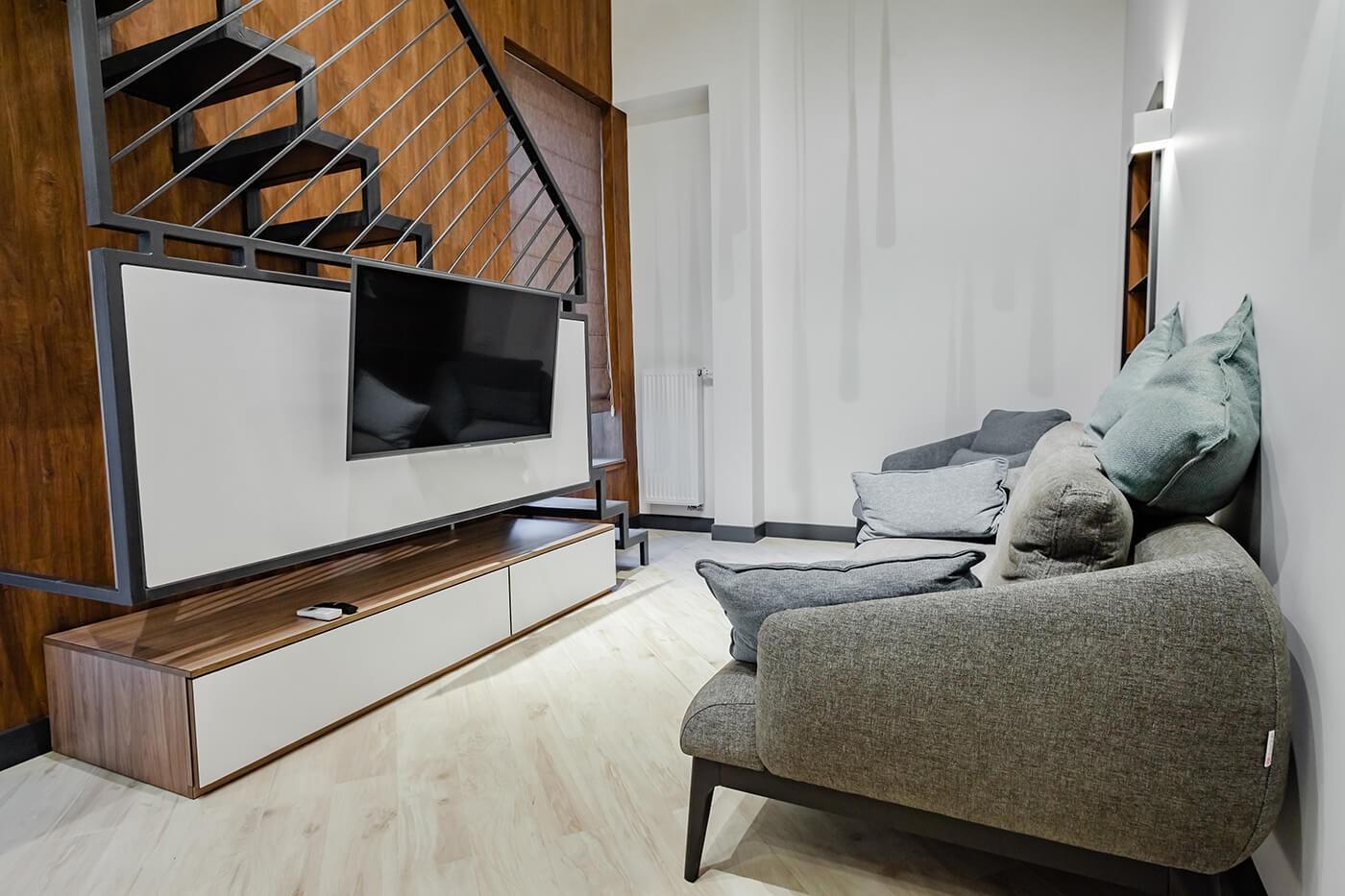 Duplex Apartments Classic №2