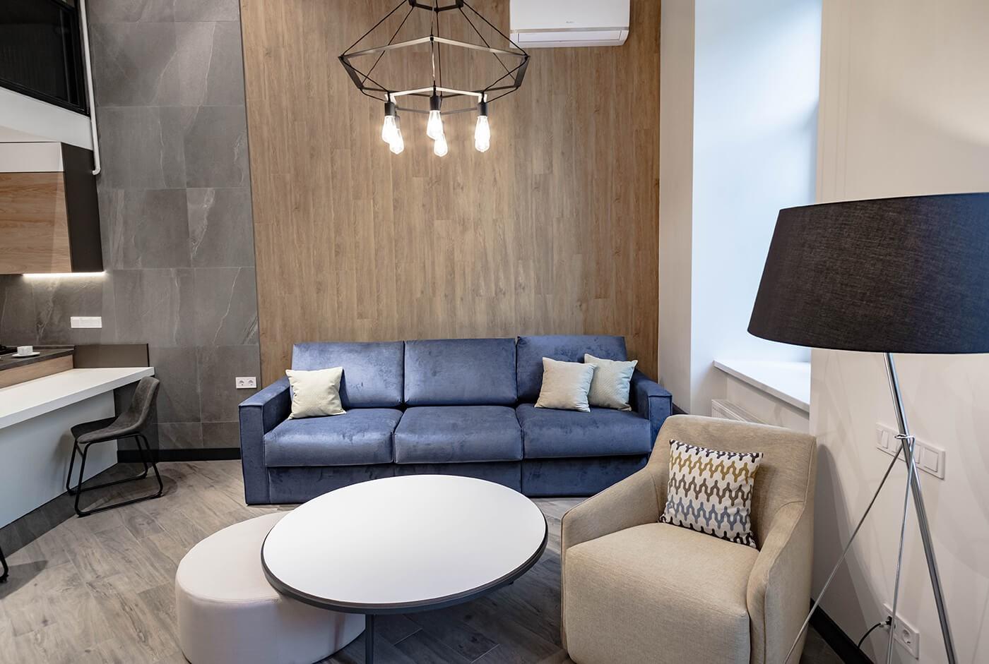Duplex Apartment Lux No. 19