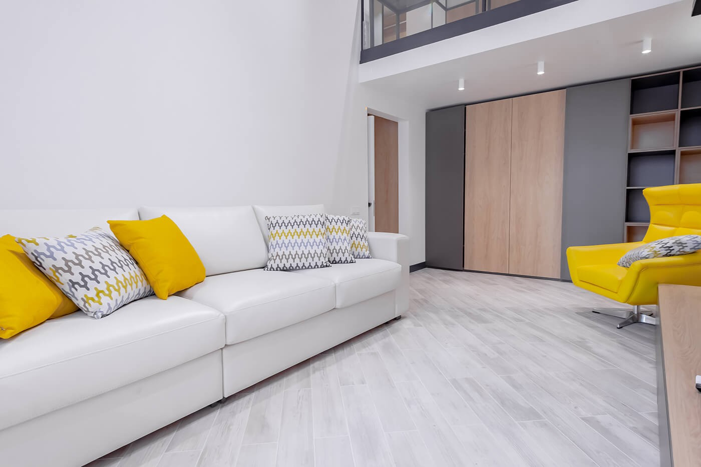 Duplex Apartments Lux №4
