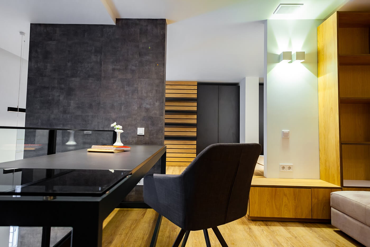 Duplex Family Apartments №1